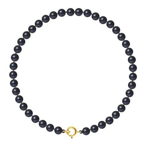 Mitzuko Black Pearl Bracelet