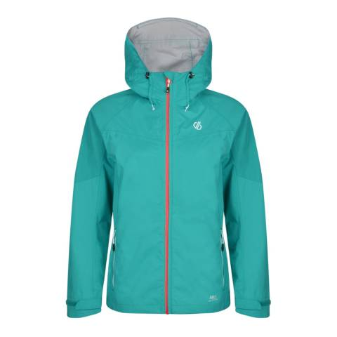 Dare2B Light Blue Reconfine Jacket