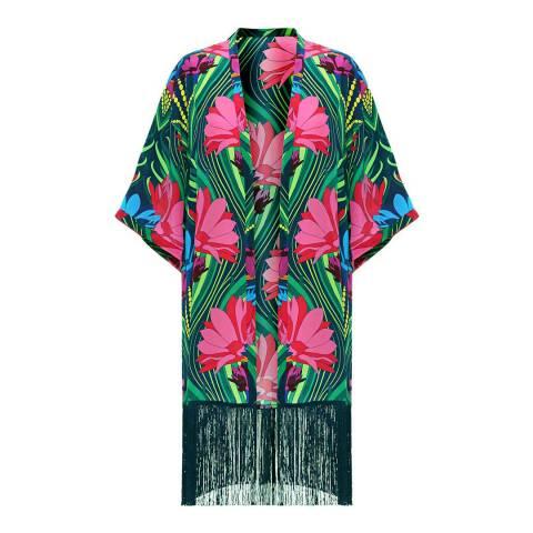 Paolita Maguey Kimono