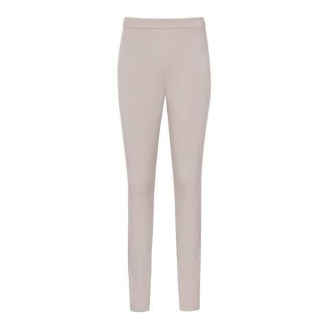 Reiss Natural Tyne Skinny Trousers