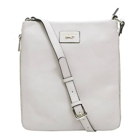 Paul Costelloe Off White/Cream The Laterale Bag