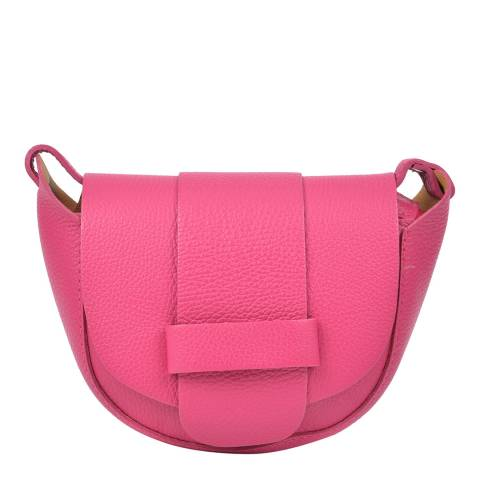 Roberta M Roberta M Pink Shoulder Bag