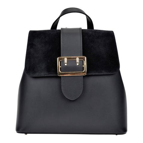 Sofia Cardoni Sofia Cardoni Black Backpack