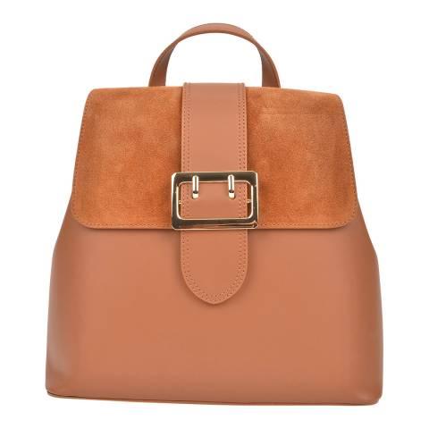 Sofia Cardoni Sofia Cardoni Orange Backpack