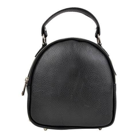 Isabella Rhea Isabella Rhea Black Small Backpack