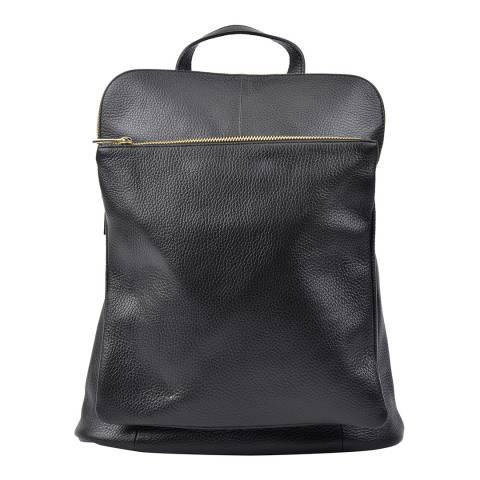 Isabella Rhea Isabella Rhea Black Backpack
