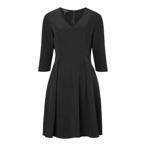Baukjen Black Annie Shift Dress