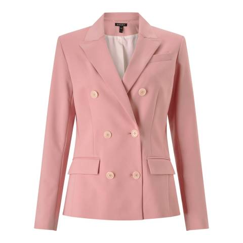 Baukjen Winter Blush Emin Jacket