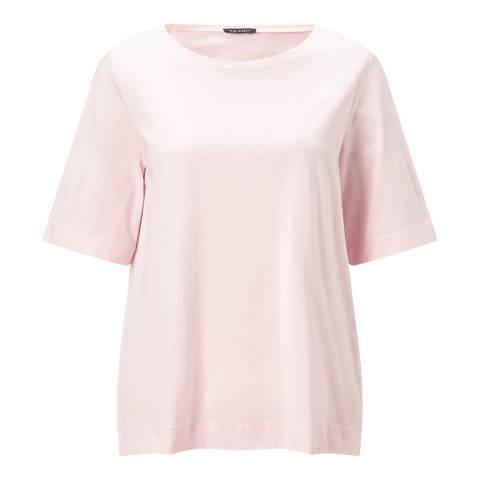 Baukjen Pink Bridget Relaxed T-Shirt