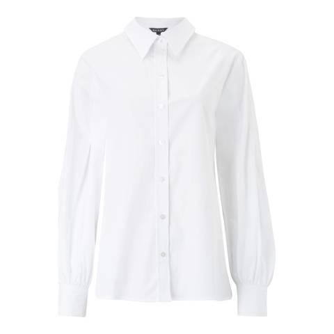 Baukjen Pure White Maddison Shirt