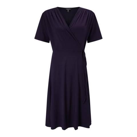 Baukjen Navy Kaitlyn Dress