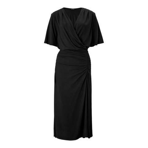 Baukjen Black Cora Dress