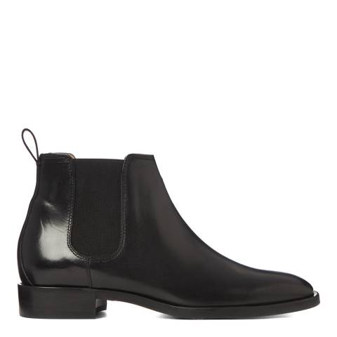 Black Wren Chelsea Boot by Hobbs London