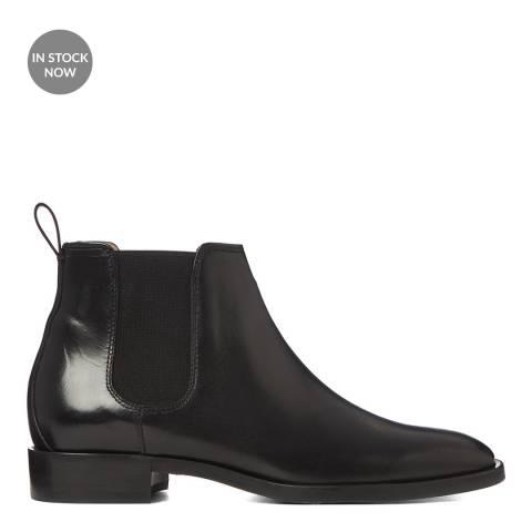 Hobbs London Black Wren Chelsea Boot