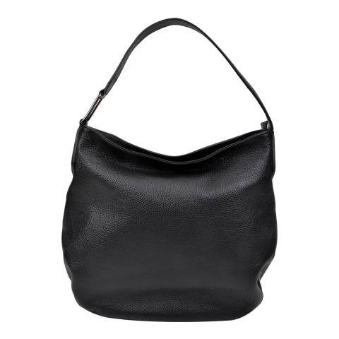 Isabella Rhea Black Tote Bag