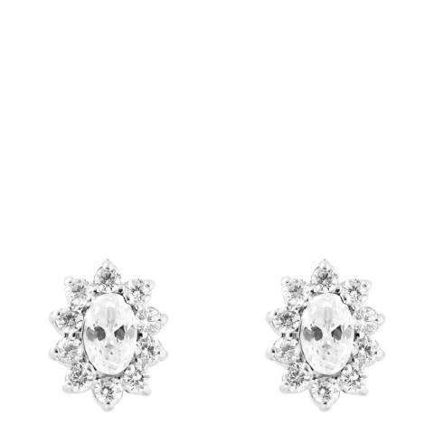 Wish List Crystal Zirconium Oxides Earrings