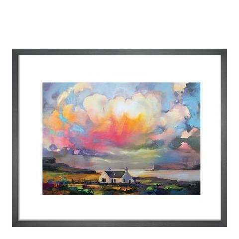 Scott Naismith Duirinish Skye Framed Print, 30x40cm