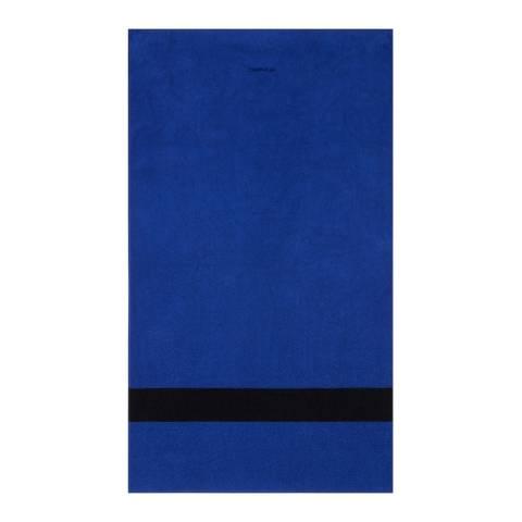 Calvin Klein Cruise Beach Towel, Blue