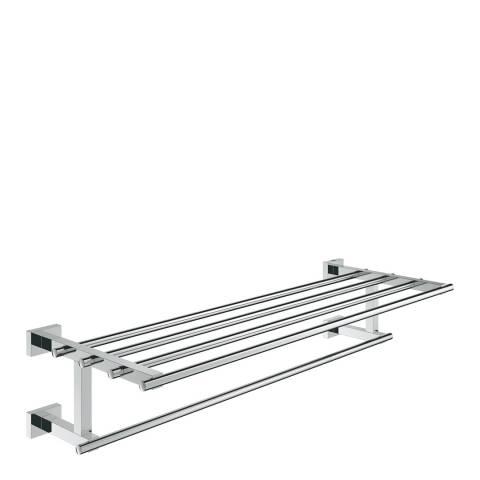 GROHE Essentials Cube 55cm Multi-Towel Rack