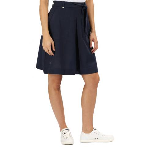 Regatta Navy Dylana Skirts