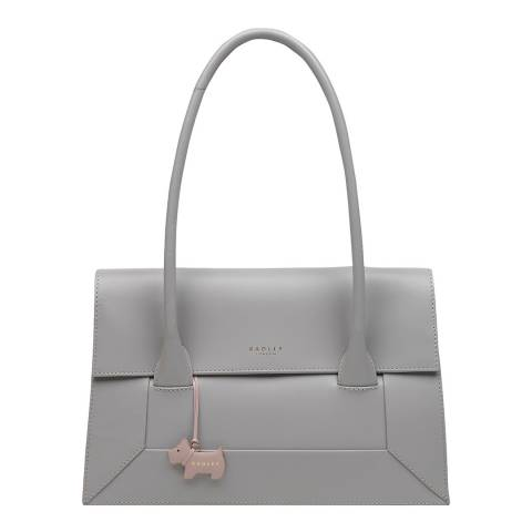 Radley Ash Medium Flapover Tote Bag