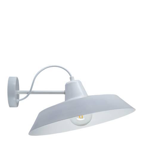 Bulb Attack White/White Cinco Wall Lamp