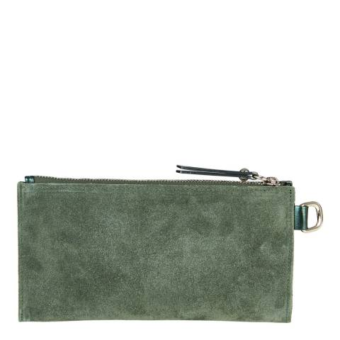 f80a8478426 Green Shop-It Pouch - BrandAlley