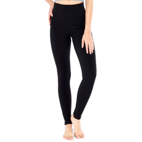 Electric Yoga Black High Rise Controlled Leggings