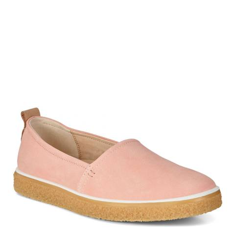 ECCO Muted Clay Riddick Loafer