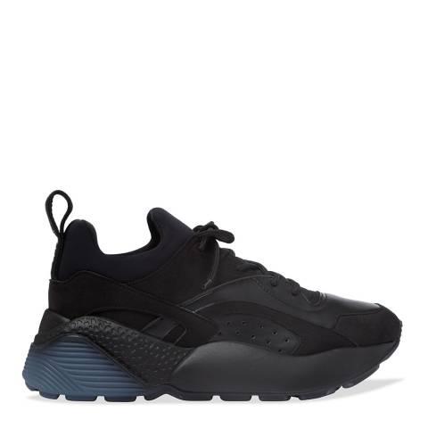 Stella McCartney Black Eclypse Sneaker