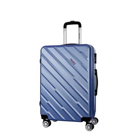 Travel One Marine 8 Wheel Flemington Suitcase 50cm