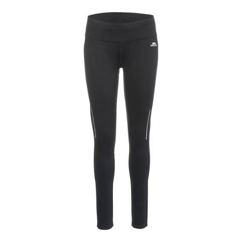 Trespass Black Pity Active Trousers