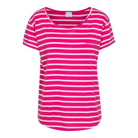 Trespass Pink Lady Fleet T-Shirt