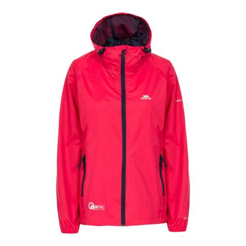 Trespass Raspberry Qikpac Jacket