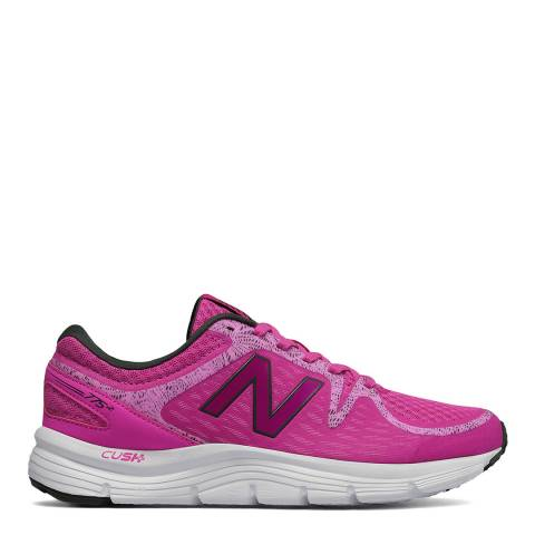 New Balance Performance Hot Pink 775v2 Sneakers