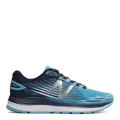 New Balance Performance Ocean Blue 660 v5 Sneakers
