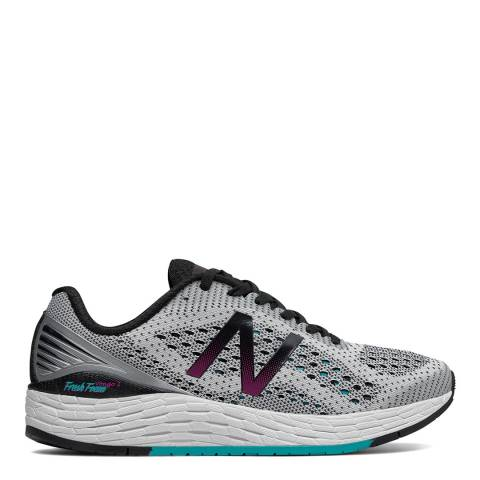 New Balance Performance Grey Performance Fresh Foam Vongo v2 Sneakers