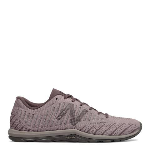 New Balance Performance Dusty Purple Minimus 20v7 Sneakers