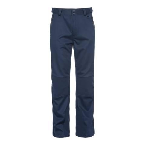 Trespass Navy Holloway DLX Trousers