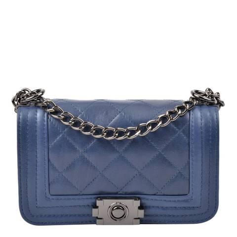 Isabella Rhea Blue Isabella Rhea Shoulder Bag