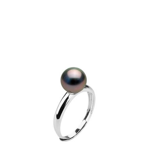 Ateliers Saint Germain Tahiti Round Pearl Ring 8-9mm