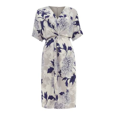 Phase Eight Multi April Floral Dress