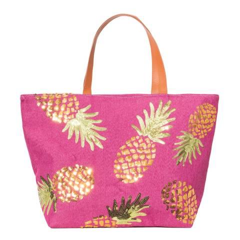 Pia Rossini Tropicana Bag