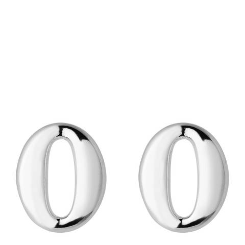Links of London Sterling Silver Marina Stud Earrings