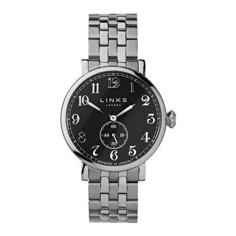 Links of London Stainless Steel  Greenwich Watch