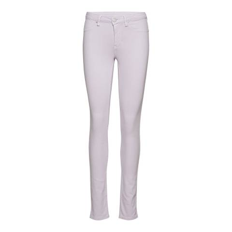 2ND DAY Orchid Petal Jolie Coco Jeans