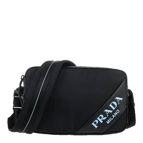 Prada Black Prada Crossbody Bag