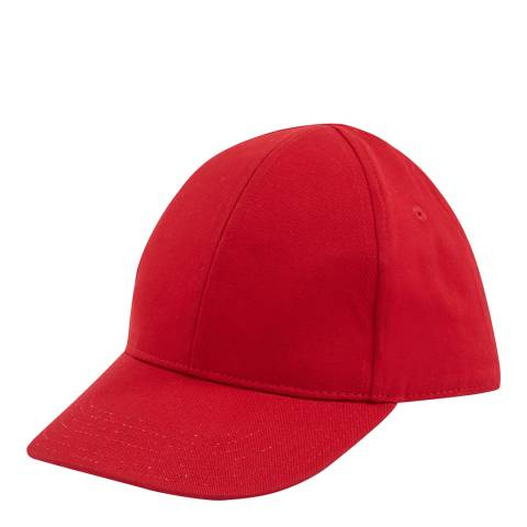 Petit Bateau Red Cap