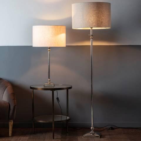 Gallery Raven Floor Lamp Base