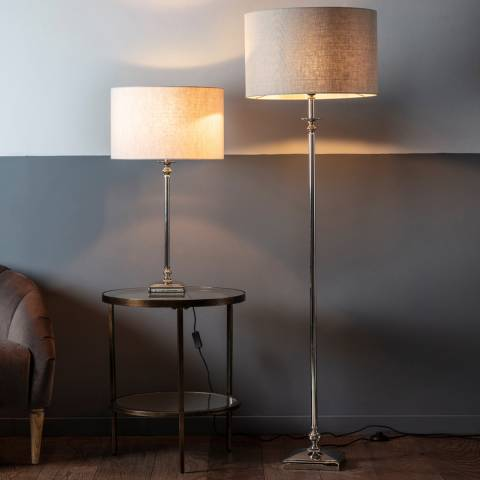 Gallery Raven Table Lamp Base